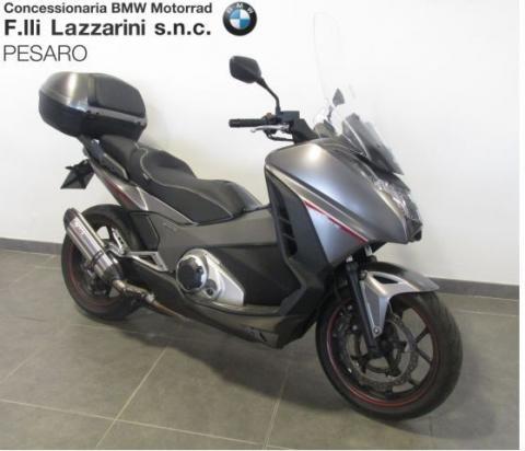 Moto Honda Integra Usate In Pesaro Annunci Insellait